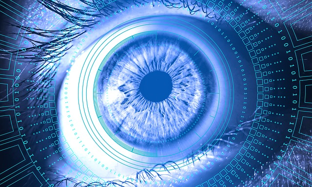 L'uomo del futuro cervello e occhi più grandi