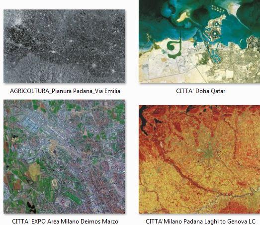 Museo Nazionale Scienza e Tecnologia – Il mio pianeta dallo spazio, Fragilità e bellezza