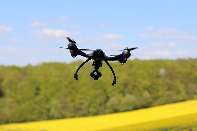 Droni, dalla difesa all'agricoltura