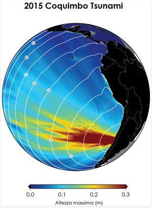 Terremoto Cile