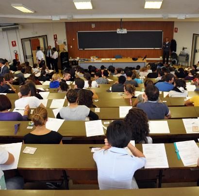 Lezione Università