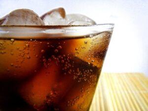 bibita coca cola
