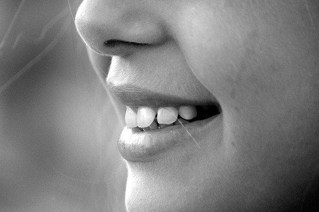 I sorrisi tengono lontane le malattie