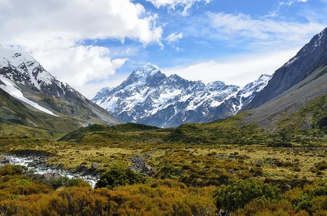 Ambiente e clima, Alpi sotto la lente d'ingrandimento dell'Osservatorio Sentinella