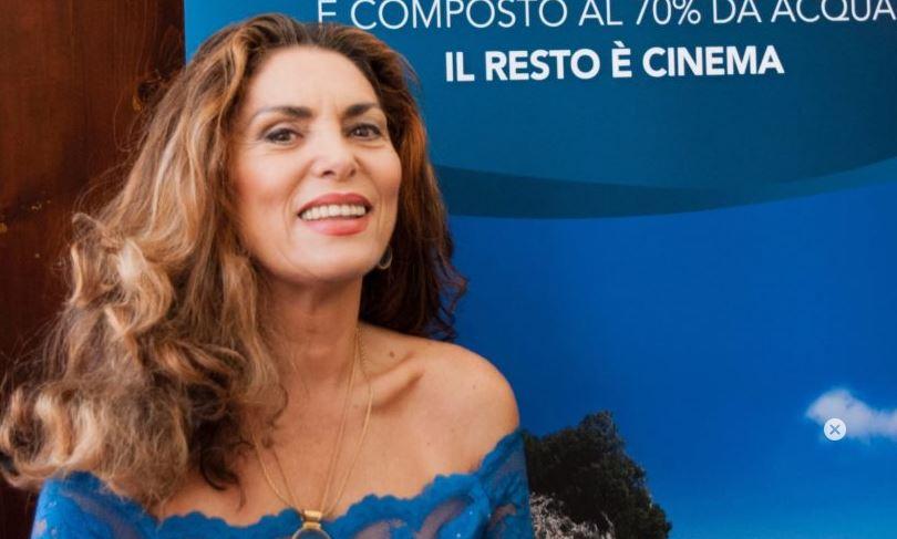 Eleonora Vallone ed il suo Aqua Film Festival 2019