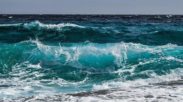 INGV-ENEA. Ambiente: nuovo record nel 2020 per il riscaldamento degli oceani