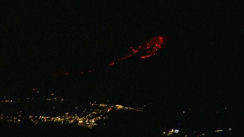 Sicilia, Etna: cenere vulcanica come risorsa edile sostenibile