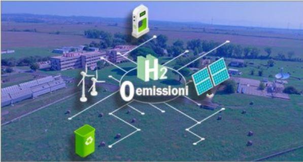"""Energia: ENEA punta su una """"Hydrogen Valley"""" italiana da 14 milioni di euro"""