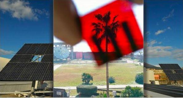 Energia: ENEA, efficienza record da cella solare in perovskite