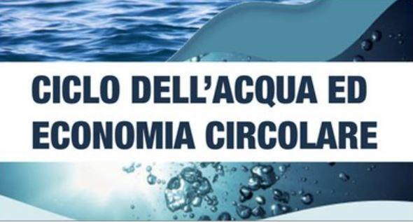 Acqua: depuratori come 'bioraffinerie urbane' per recuperare risorse idriche e materiali