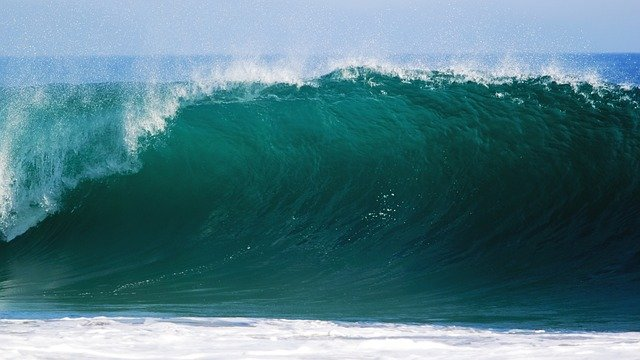 NEAMTHM18, online il primo modello di pericolosità da tsunami perilMar Mediterraneo,l'AtlanticoNord-orientalee i mari connessi