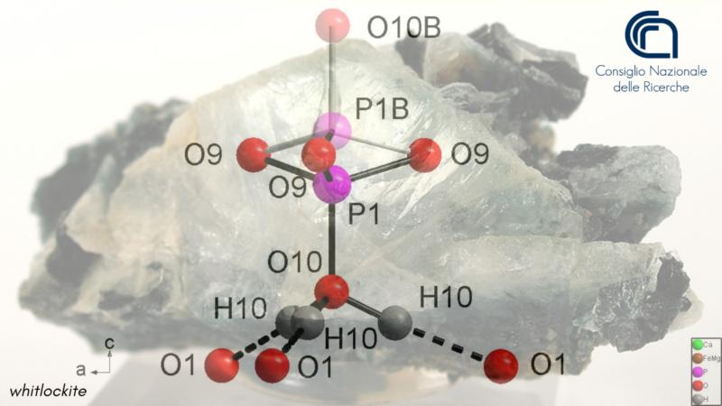 Imparare dai meteoriti per migliorare le protesi ossee