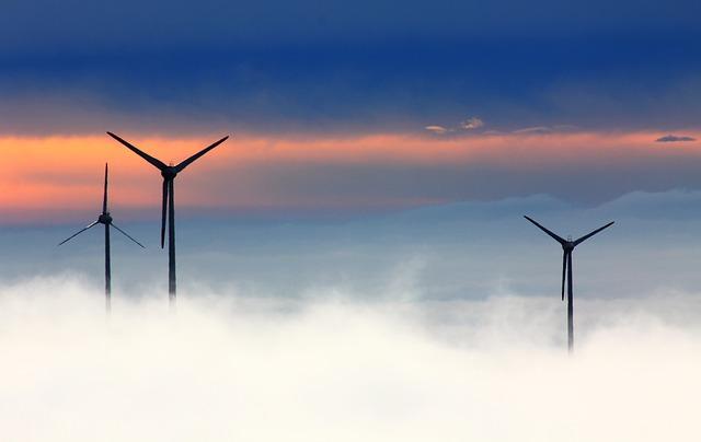 Rivoluzione eolica: sostituire ingombranti pale con aerogeneratore ecologico