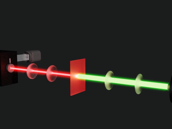 """Laser: possibili applicazioni low-cost dai """"mezzi disordinati"""""""